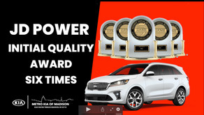 Your Trusted Kia Dealer