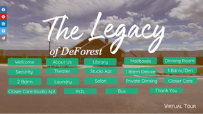 The Legacy Of Deforest