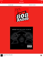 808 Radio App Download