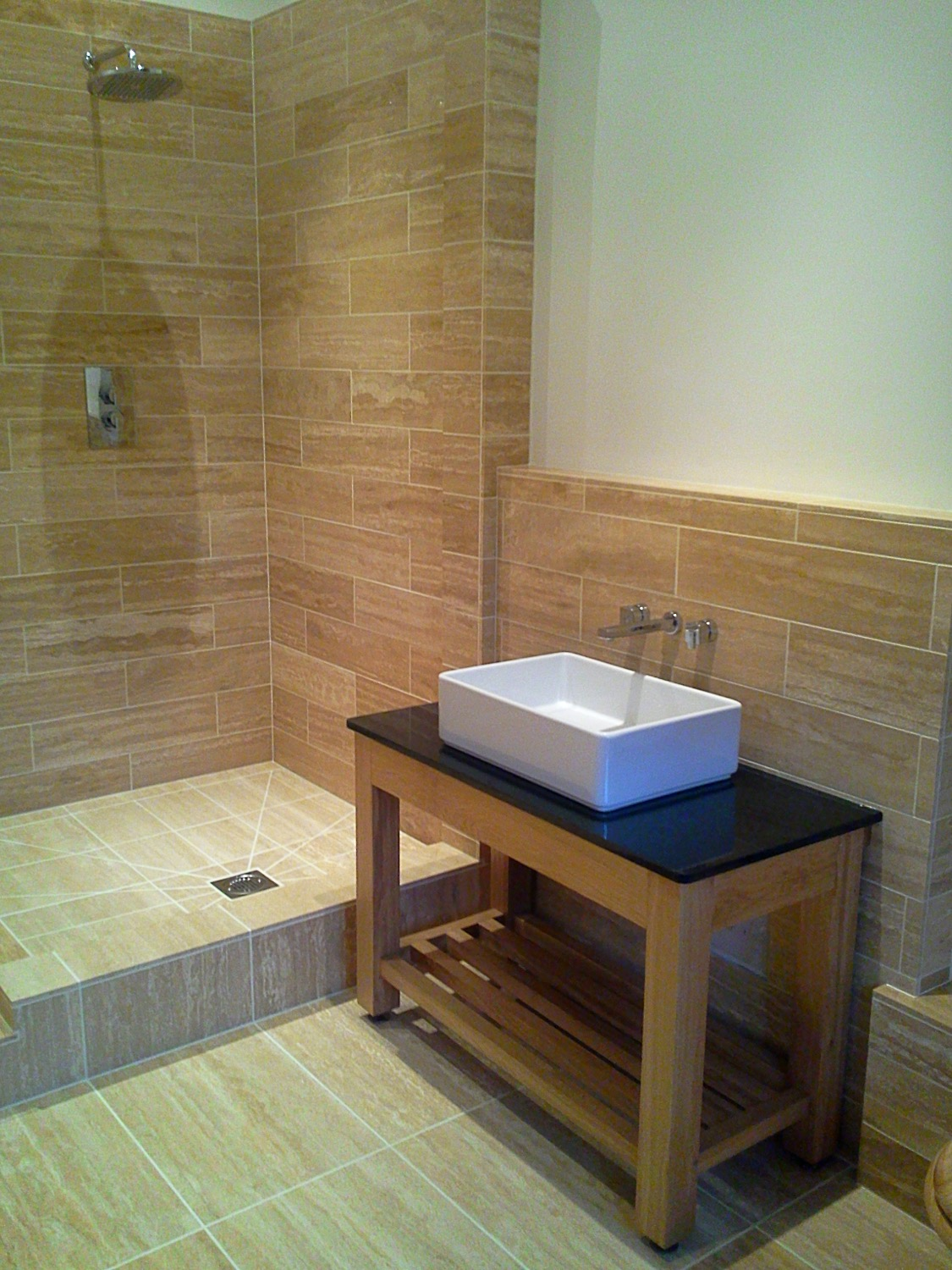 Wetroom Suffolk