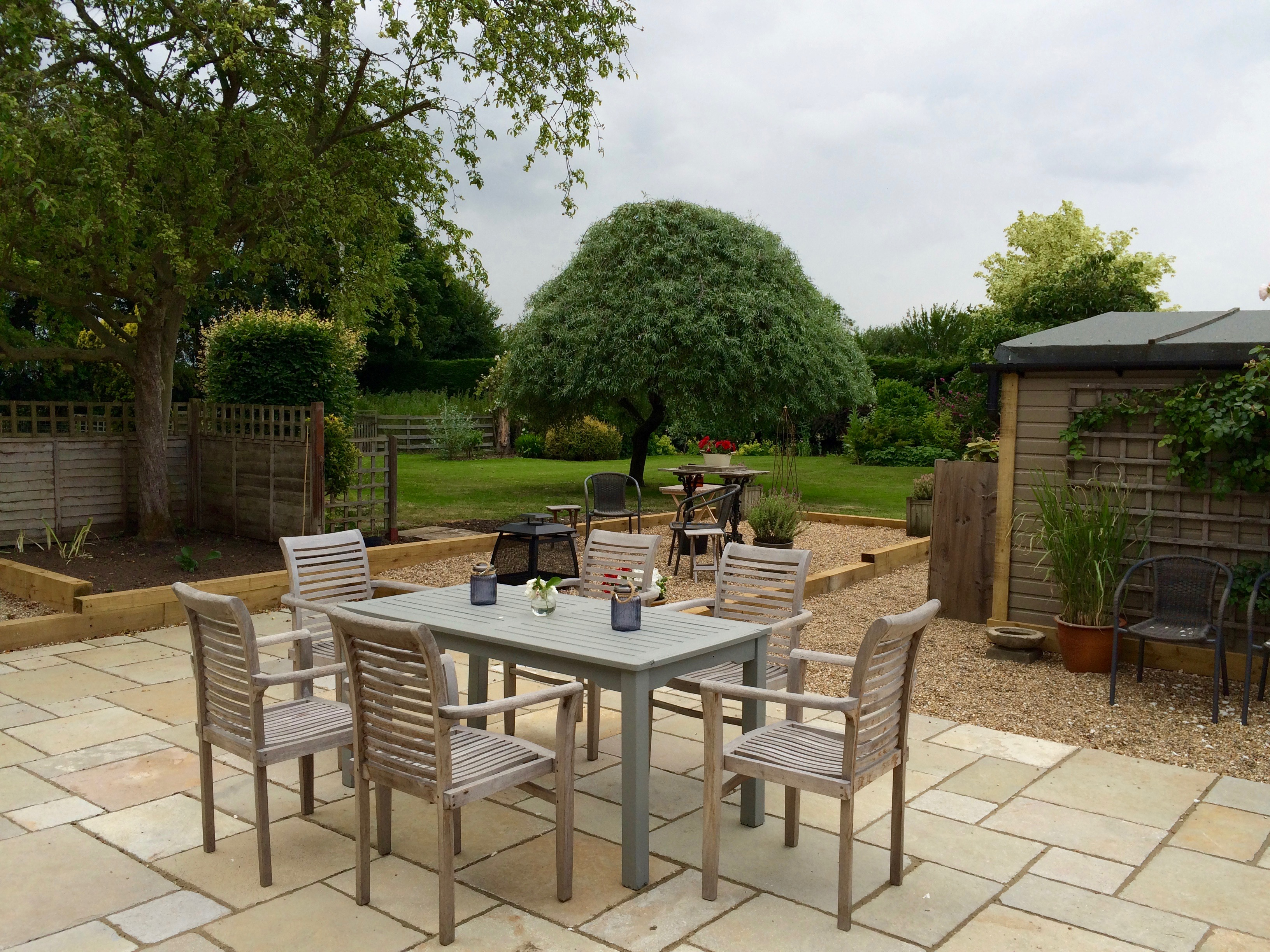 Landscaping and Patio Suffolk