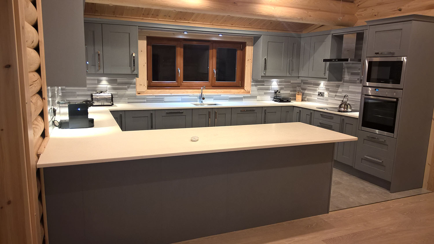 Quality Kitchen Installation Suffolk