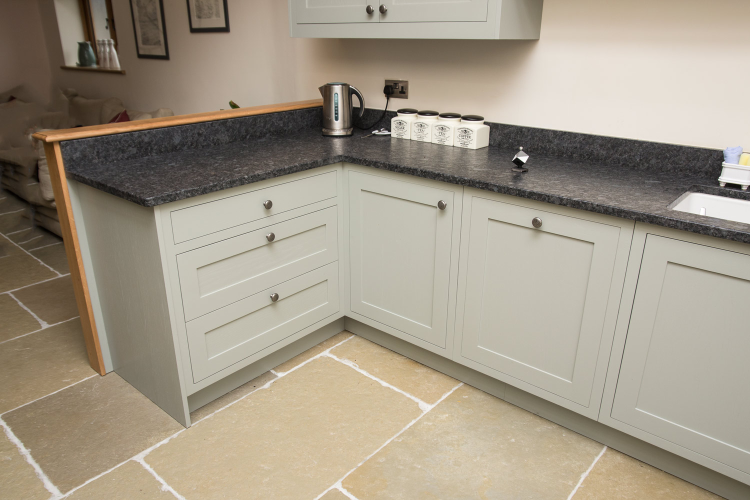 Natural Stone Flooring Suffolk
