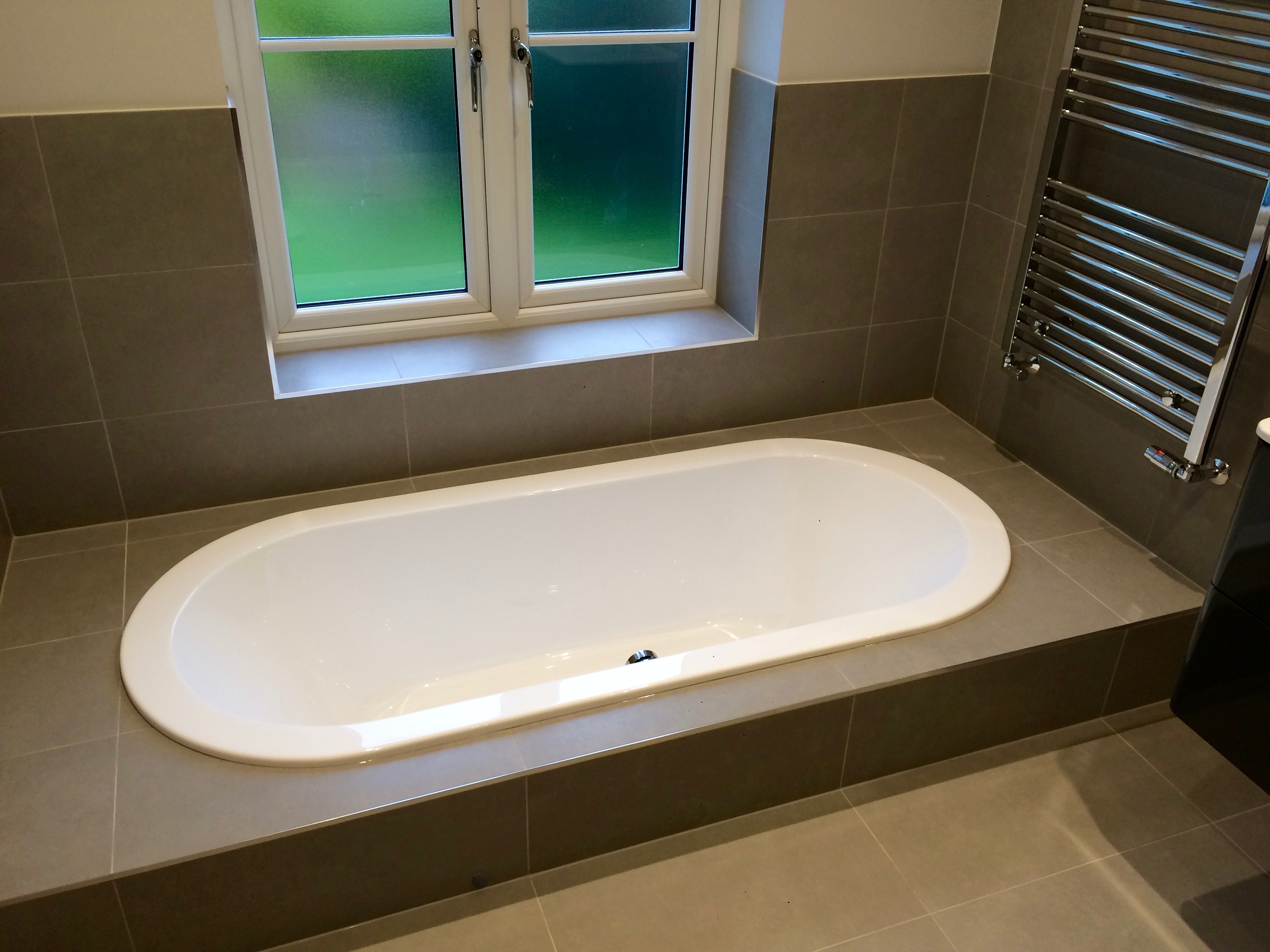 Modern Bathroom Suffolk