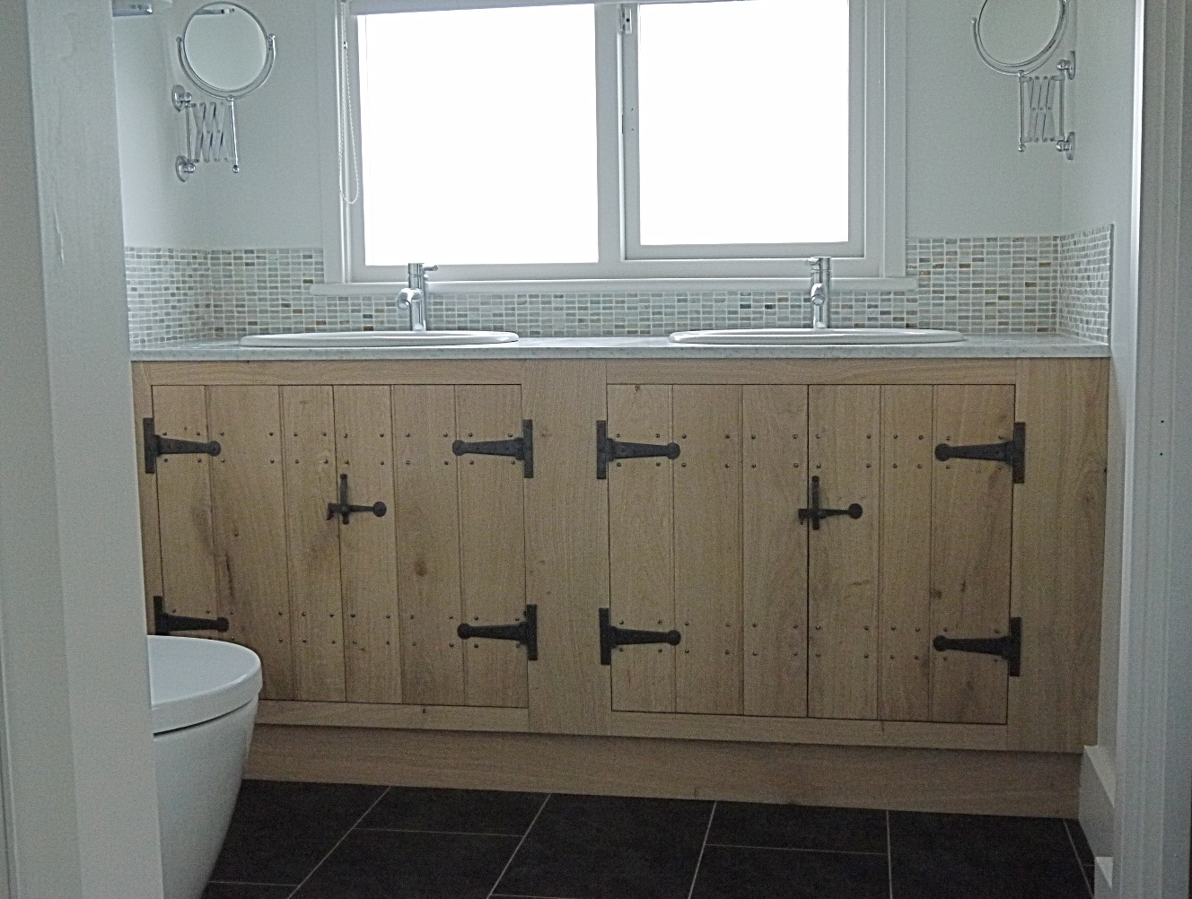 Traditional style Bathroom Suffolk