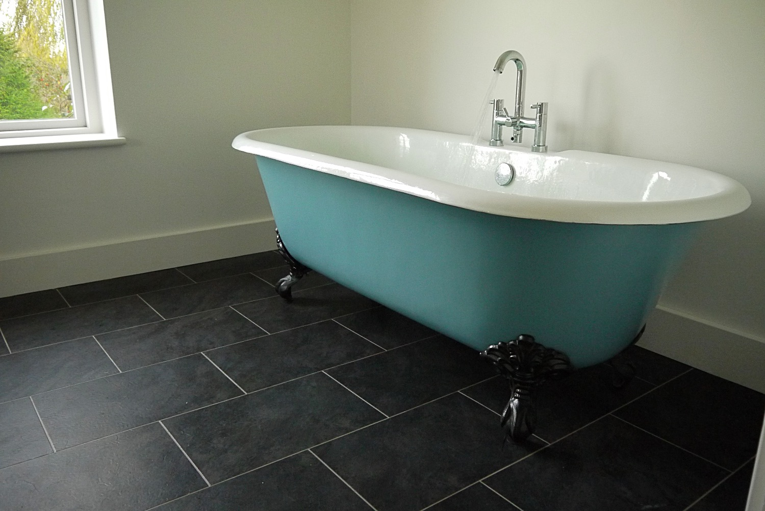 Traditional bathrooms Suffolk