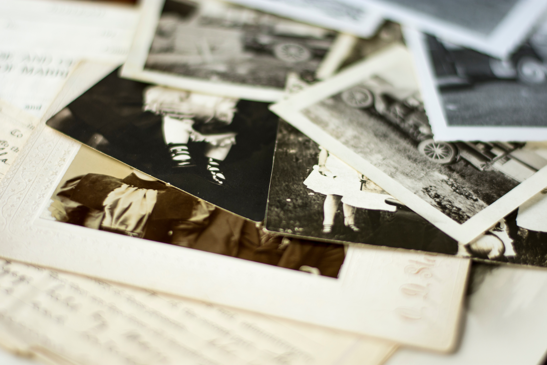 Photo and Memorabilia Organizing