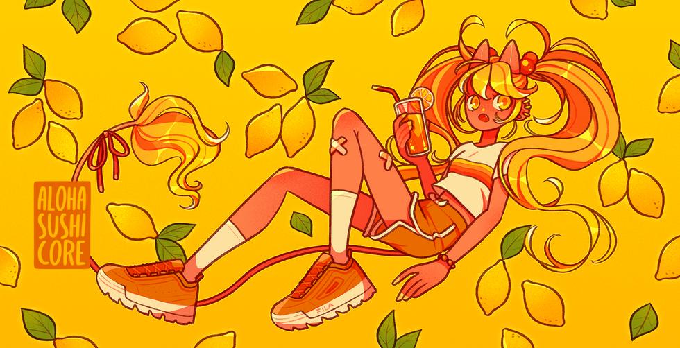 lemon heaven now