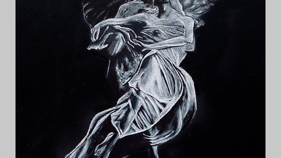 """Carry Me Home"" Fine Art Print"