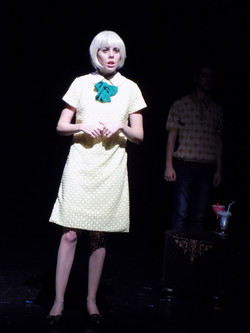 10 Minute Play About Rosemary's Baby
