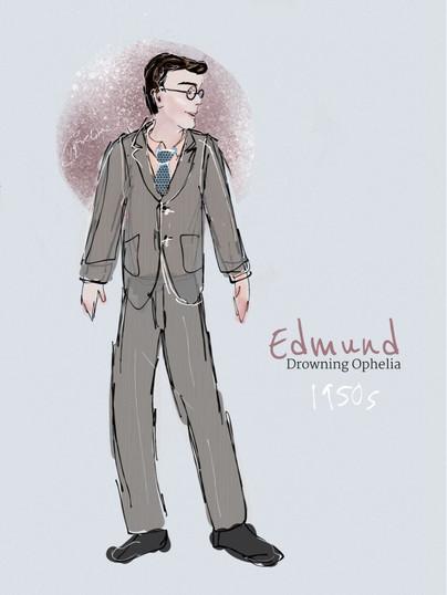 Edmund--50's
