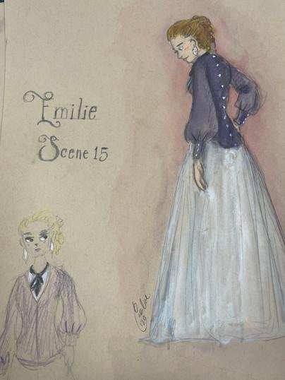 Emilie Scene 15