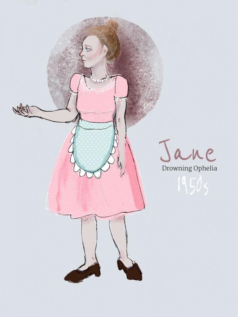 Jane--50's