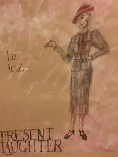 Liz Act 2