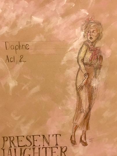 Daphne Act 2