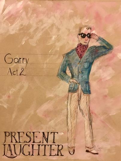 Garry Act 2