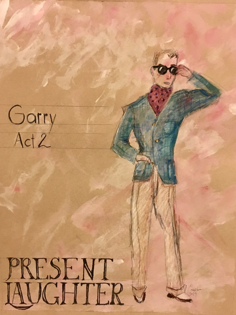 Garry Act 2