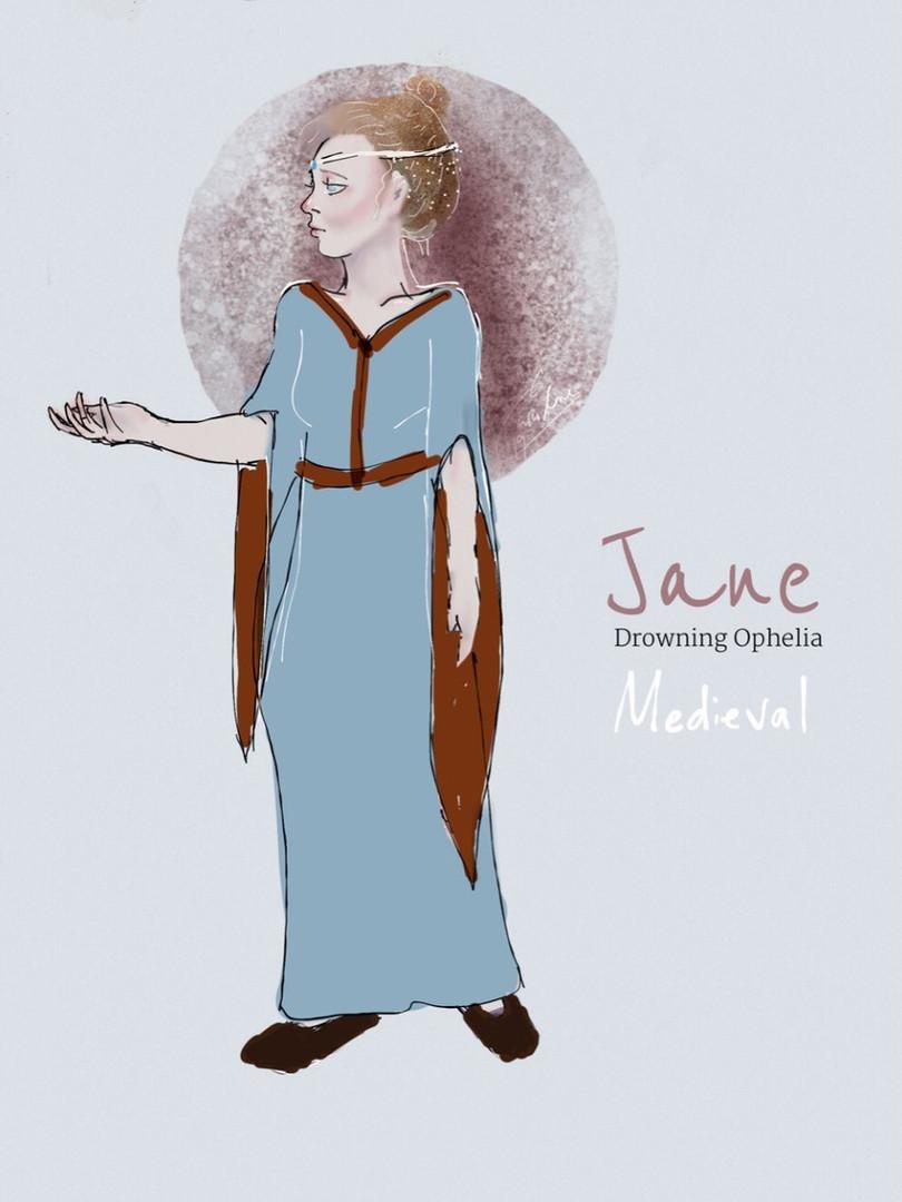 Jane--Medieval