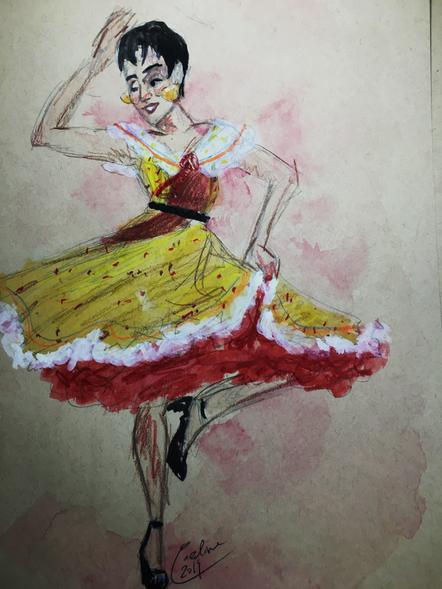 Anita Dance