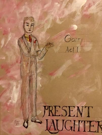 Garry Act 1