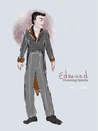 """Edmund--""""Jane Austen"""""""