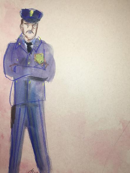 Officer Krupke