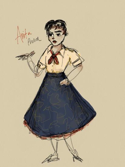 Anita Act 2