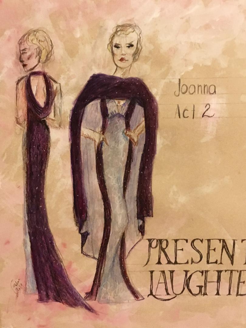 Joanna Act 2