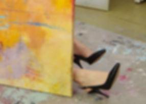 Claudia Blaesi Artist