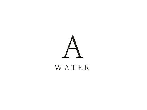A Water Logo