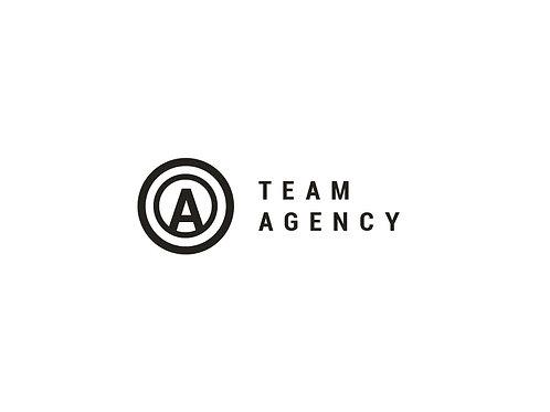 Team Agency Logo