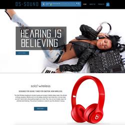DS Sounds