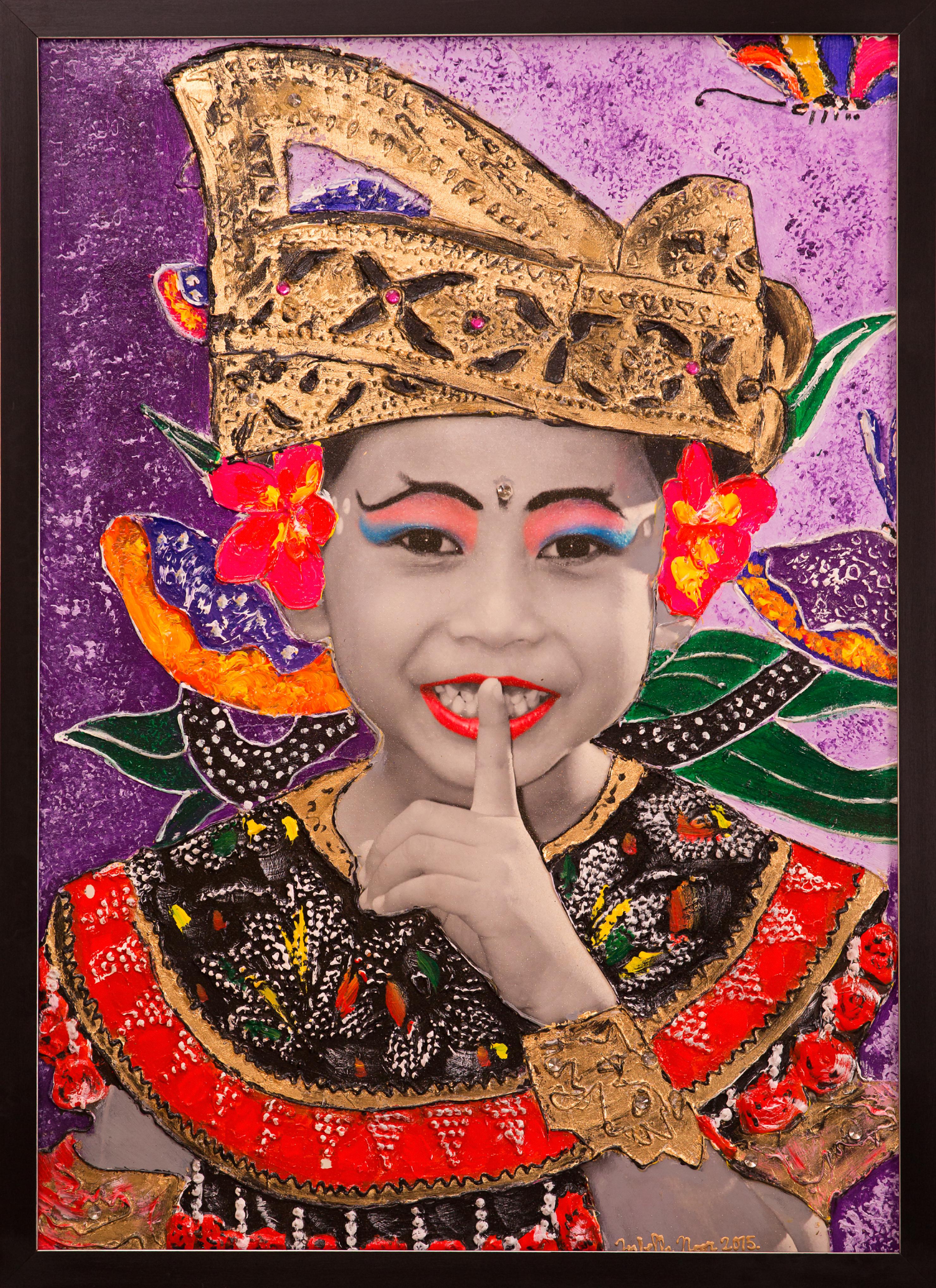 Lady Vania (Bali Indonesia)