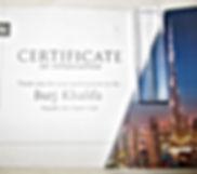 Artist Open Call - Burj Khalifa