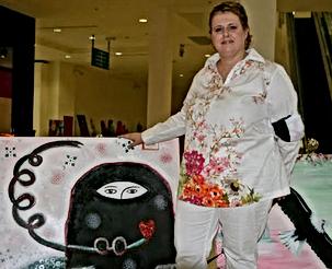 Dubai Outlet Mall Exhibition