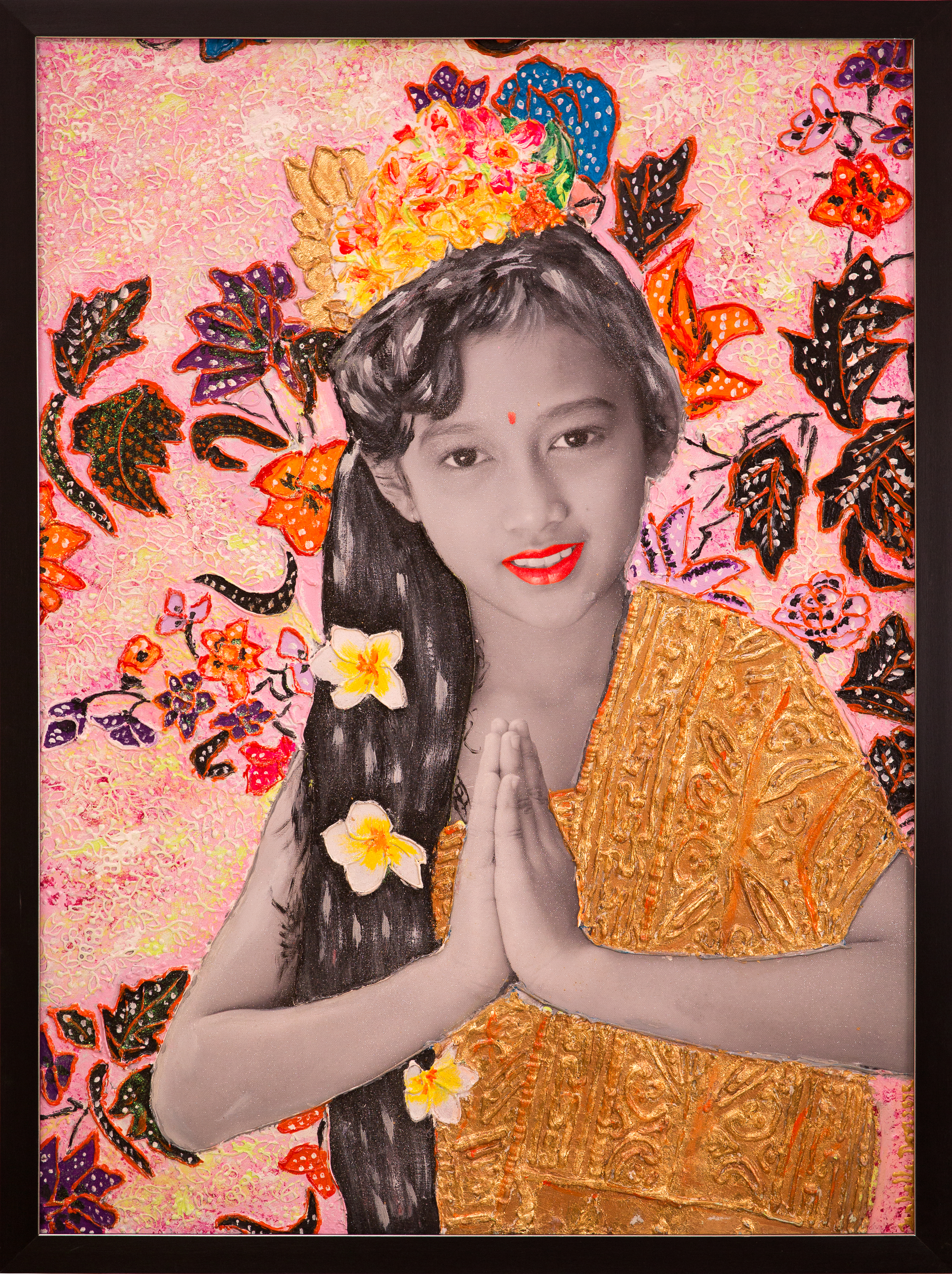 Lady Ketut (Bali, Indonesia)