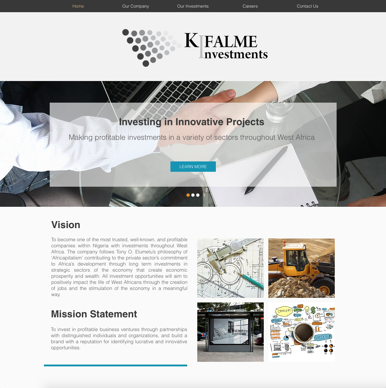 Kifalme Investments