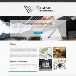Kifalme Investments