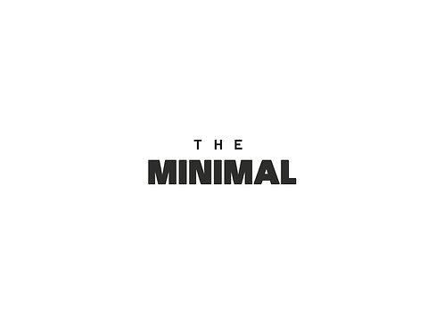 The Minimal Logo 3