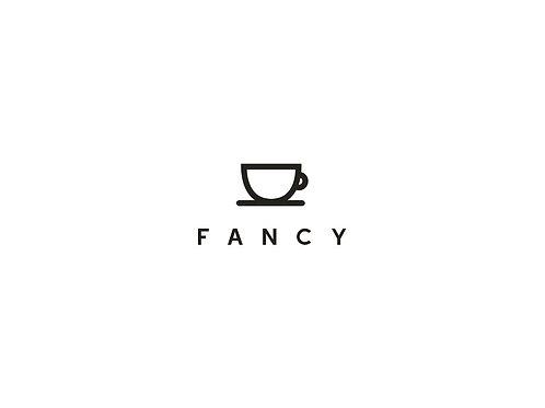 Fancy Cafe Logo