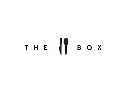 The Box Logo