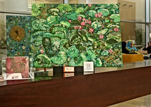 Solo Exhibition Ibis Hotel