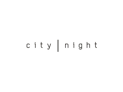City Night Logo