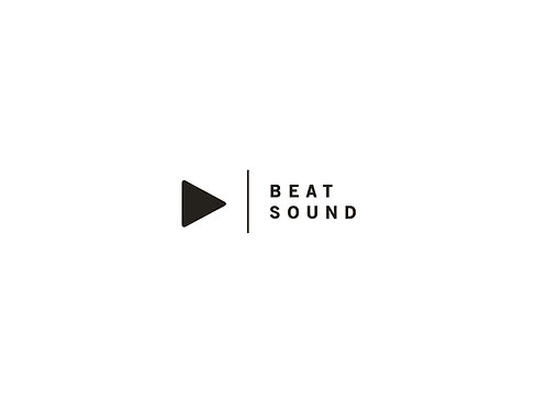 Beat Sound Logo