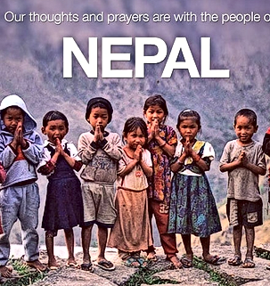 Nepal Charity Auction