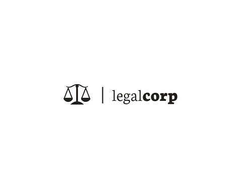 Legalcorp Logo