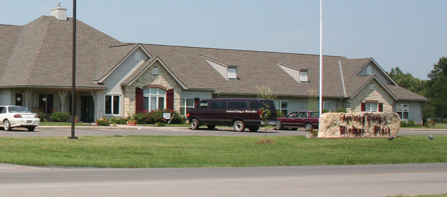 Assisted Living - Coffeyville 8th St