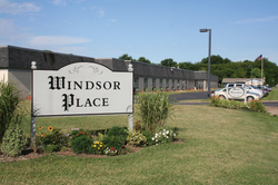 Windsor Place - Coffeyville