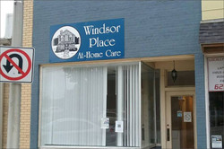 At-Home Care - Columbus