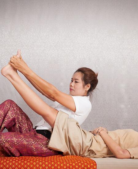 Reflexologie Plantaire Thaï